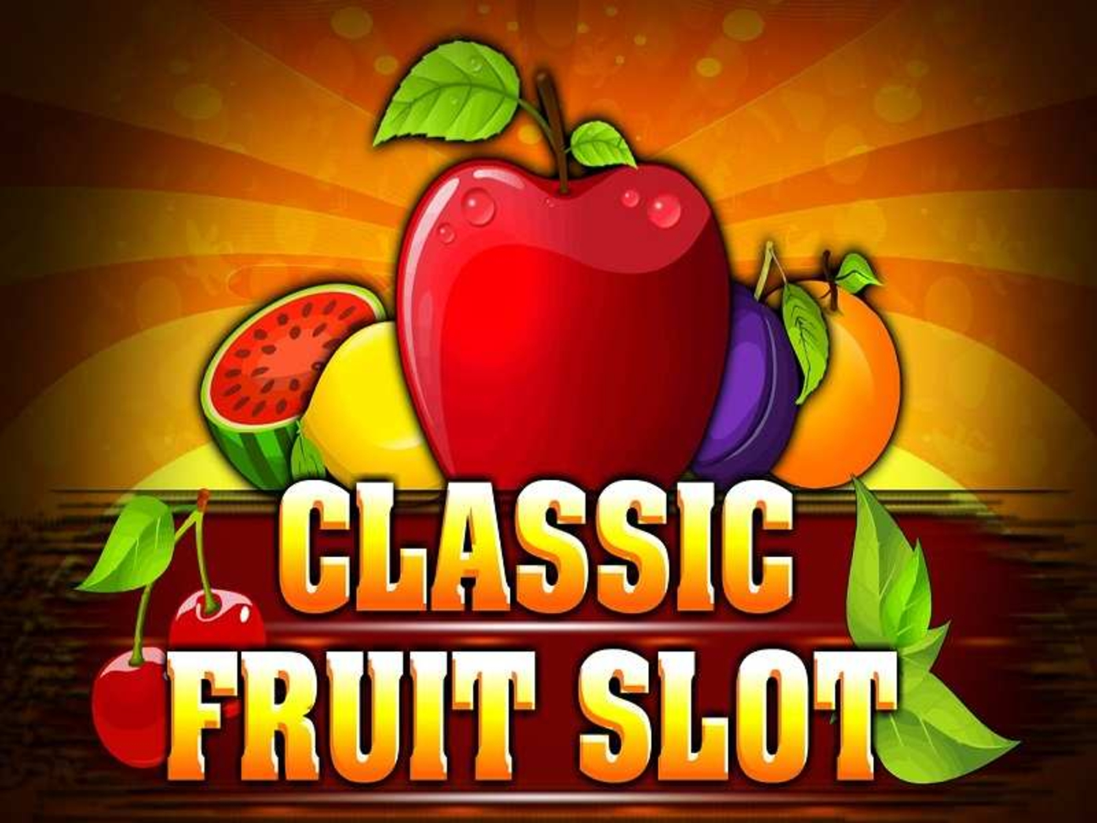 Se Classic Fruit Online Slot Demo Game, 1x2 Gaming