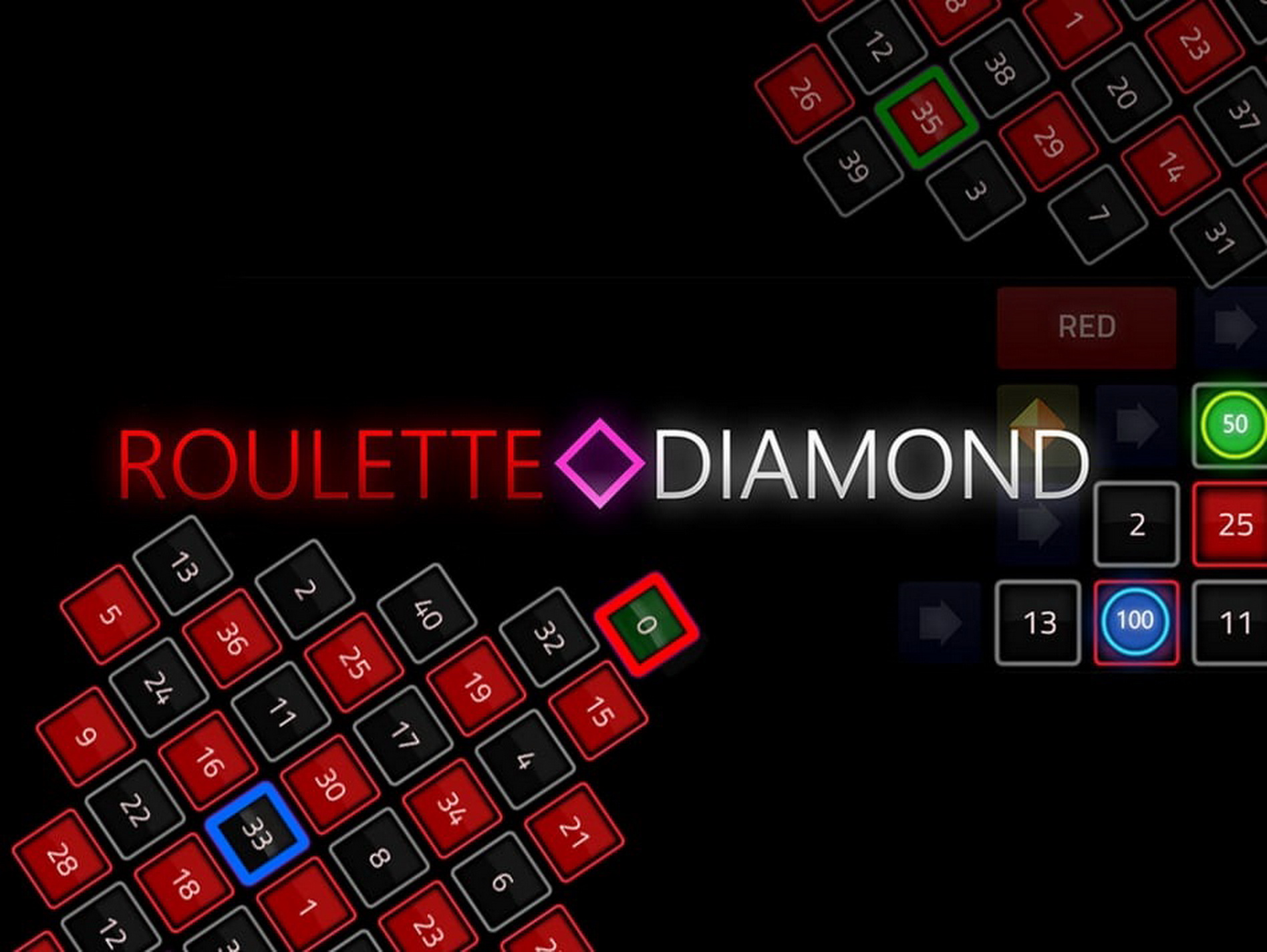 Se Roulette Diamond (1X2gaming) Online Slot Demo Game, 1x2 Gaming