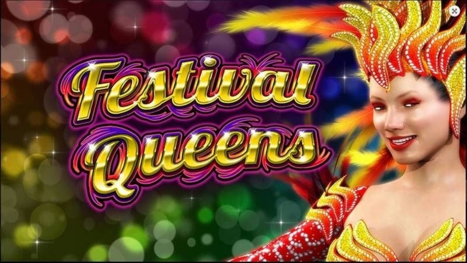 Se Festival Queen Online Slot Demo Game, 2 By 2 Gaming