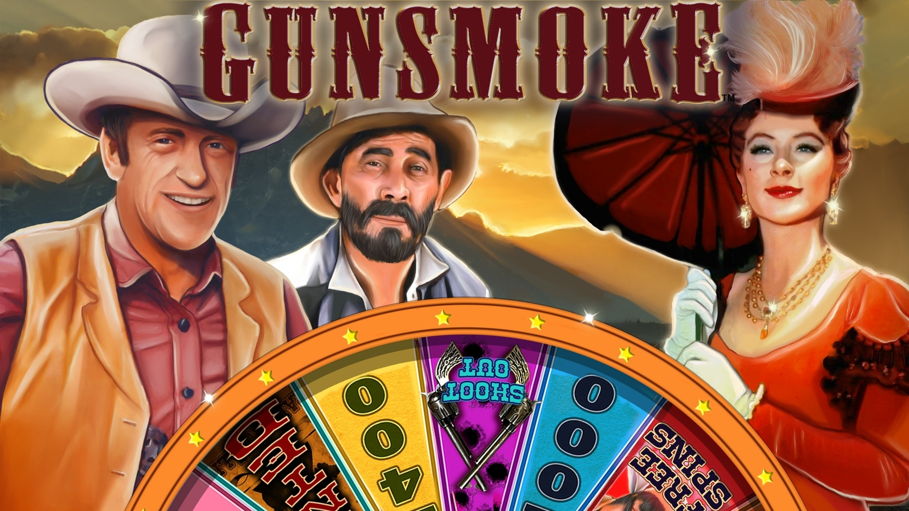 Se Gunsmoke Online Slot Demo Game, 2 By 2 Gaming