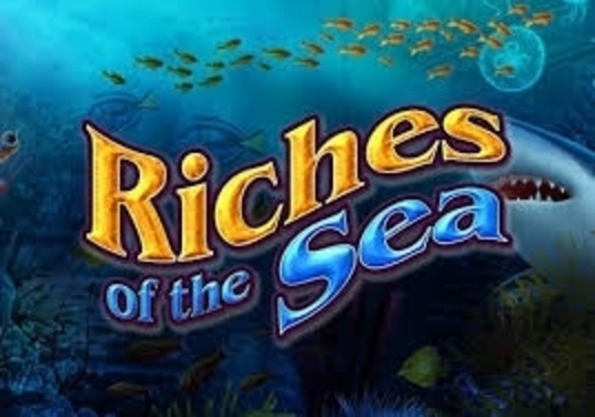 Se Riches of the Sea Online Slot Demo Game, 2 By 2 Gaming