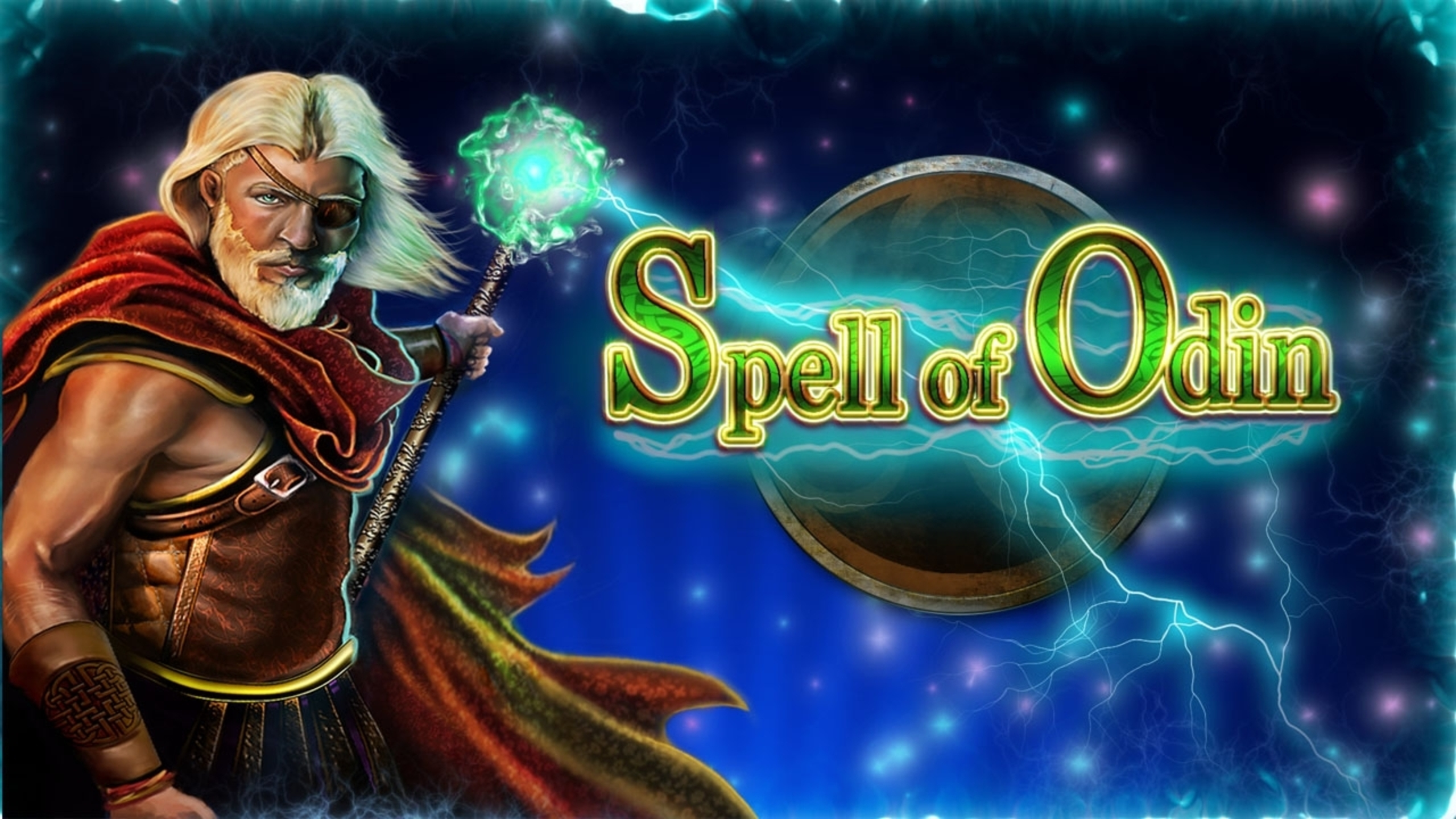 Se Spell of Odin Online Slot Demo Game, 2 By 2 Gaming