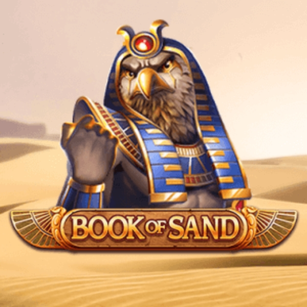 Se Book of Sand Online Slot Demo Game, Bet2Tech