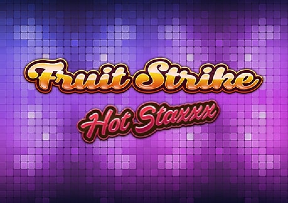 Se Fruit Strike: Hot Staxxx Online Slot Demo Game, Bet2Tech