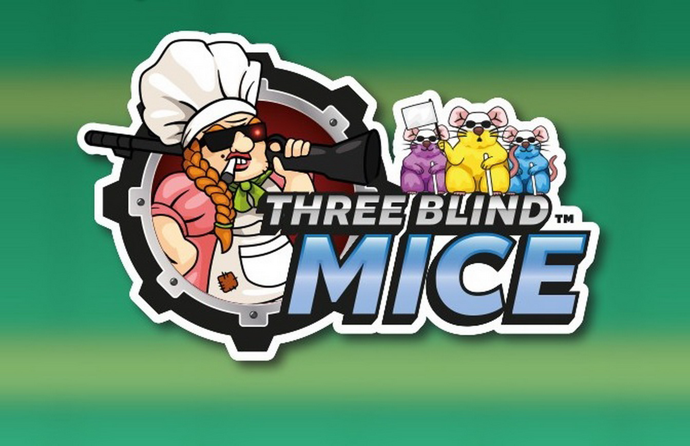 Se 3 Blind Mice (Black Pudding Games) Online Slot Demo Game, Black Pudding Games