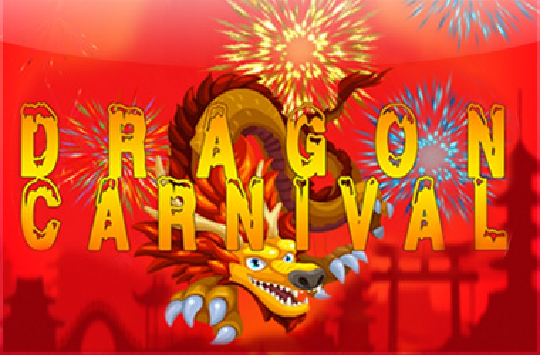 Se Dragon Carnival Online Slot Demo Game, Boomerang Studios