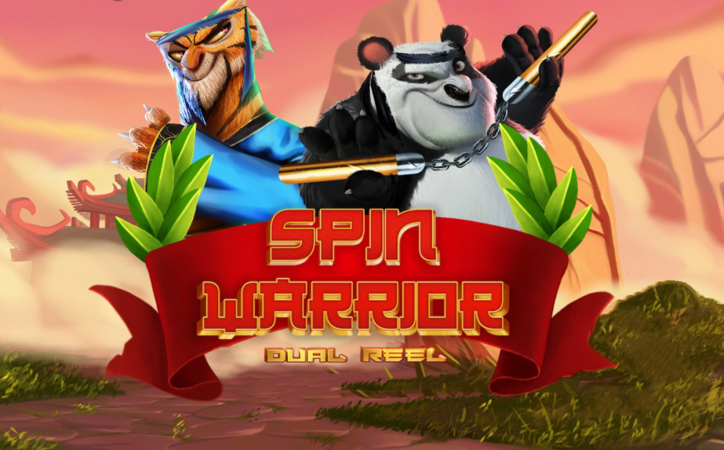 Se Spin Warrior Online Slot Demo Game, Boomerang Studios