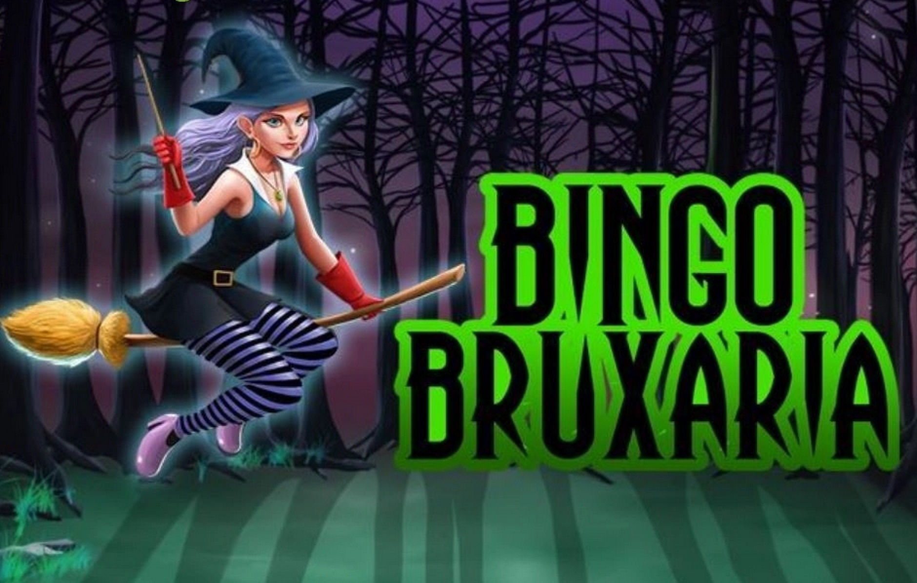 Se Bingo Bruxaria Online Slot Demo Game, Caleta Gaming