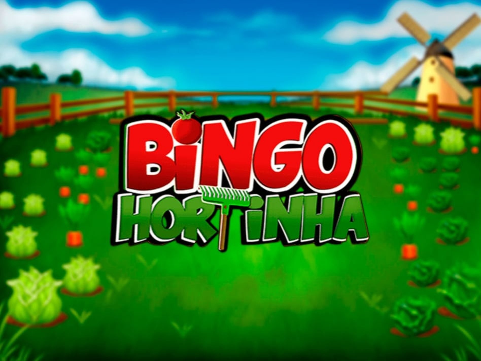 Se Bingo Hortinha Online Slot Demo Game, Caleta Gaming