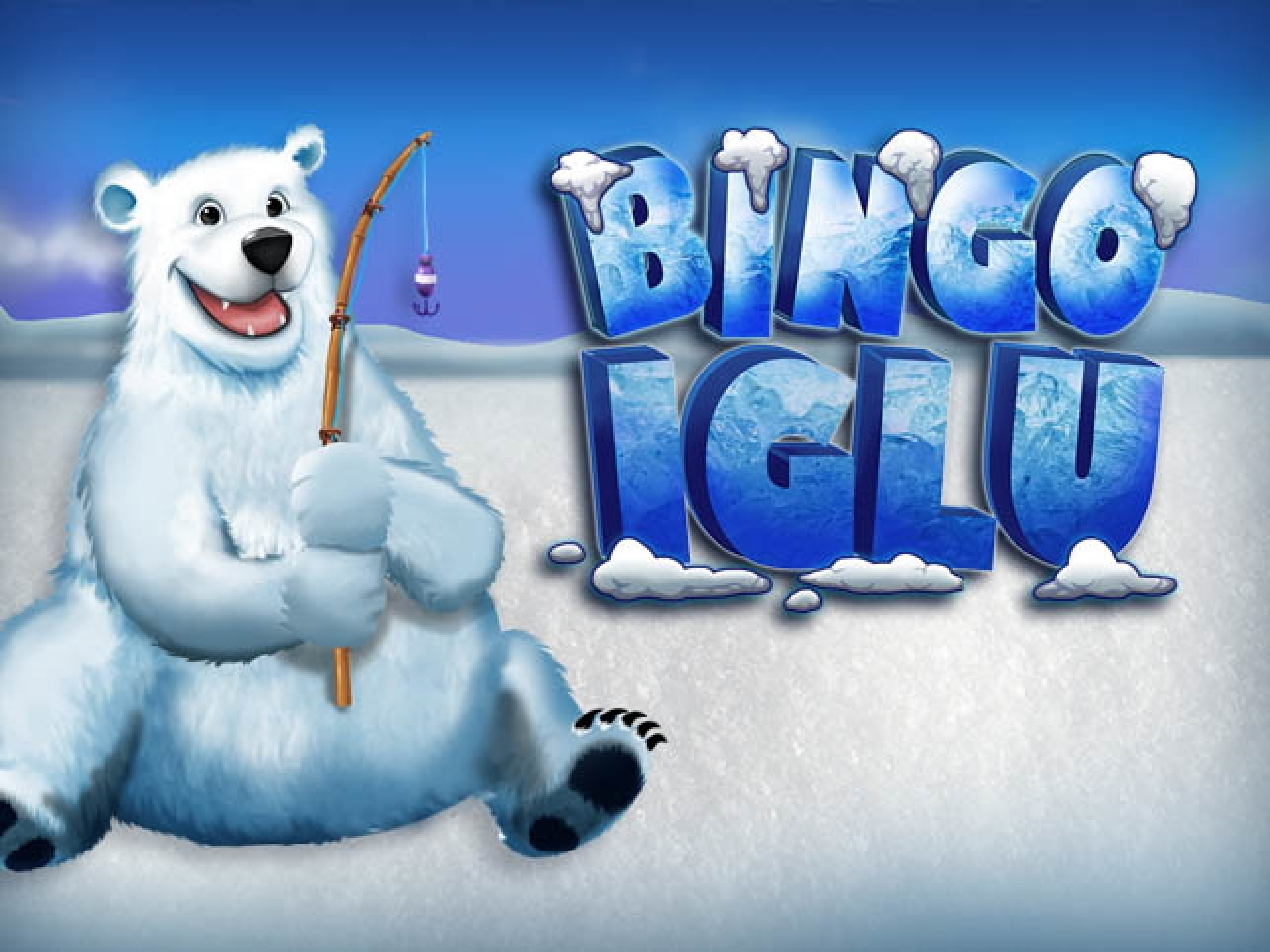 Se Bingo Iglu Online Slot Demo Game, Caleta Gaming