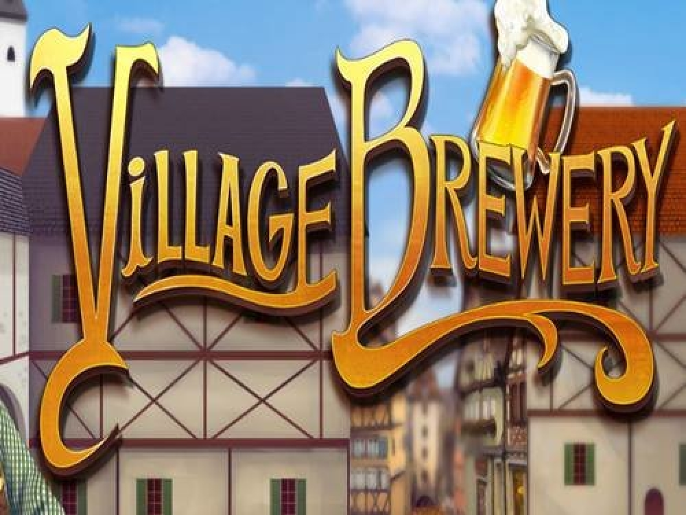 Se Village Brewery Online Slot Demo Game, Caleta Gaming