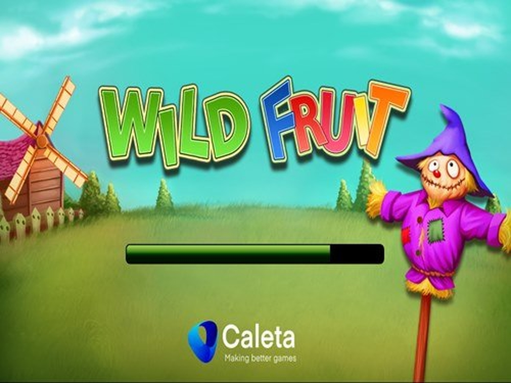 Se Wild Fruit Online Slot Demo Game, Caleta Gaming