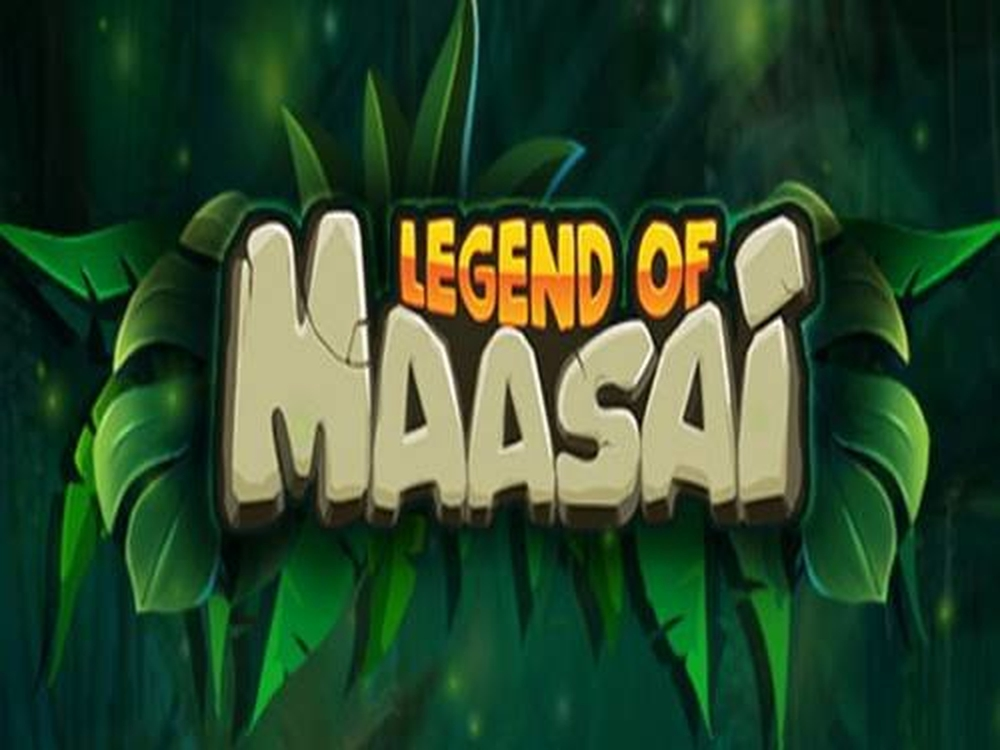 Se Legend Of Maasai Online Slot Demo Game, Charismatic