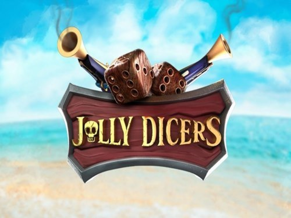 Se Jolly Dicers Online Slot Demo Game, DiceLab