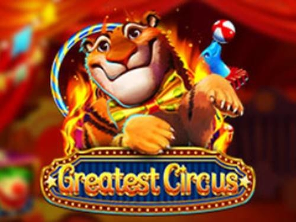 Se Greatest Circus Online Slot Demo Game, Dragoon Soft