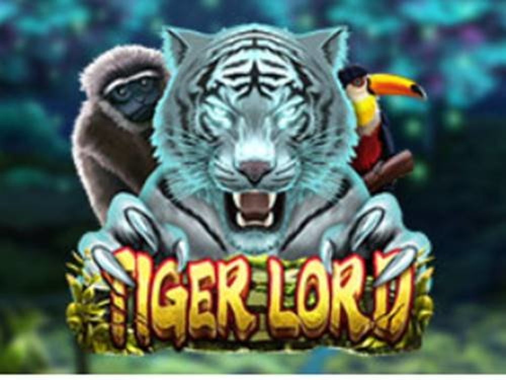 Se Tiger Lord Online Slot Demo Game, Dragoon Soft