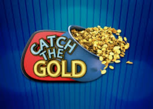 Se Catch the Gold Online Slot Demo Game, FBM