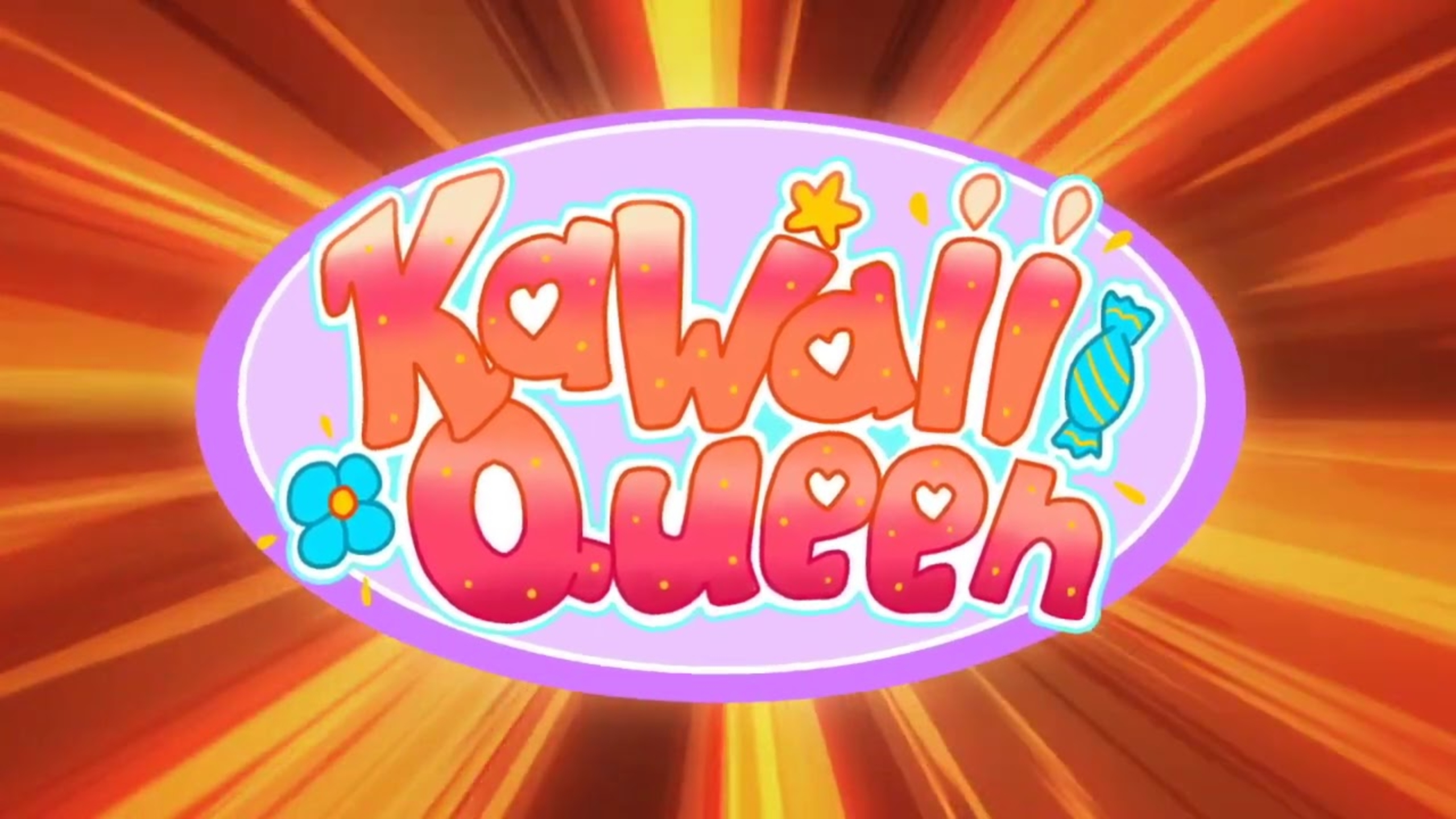 Se Kawaii Queen Online Slot Demo Game, Five Men Games
