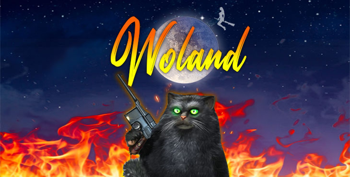 Se Woland Online Slot Demo Game, Five Men Games