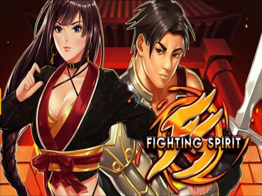 Se Fighting Spirit Online Slot Demo Game, Gamefish Global