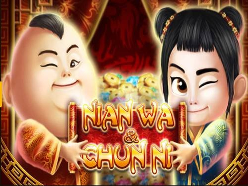 Se Nianwa and Chunni Online Slot Demo Game, Gamefish Global
