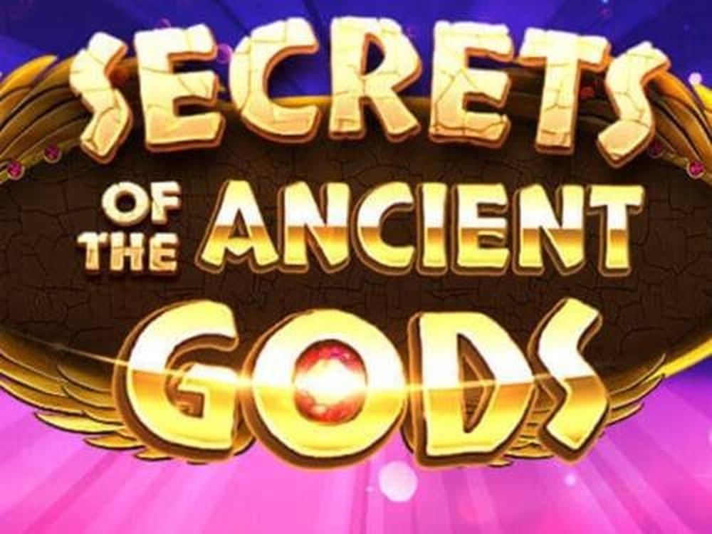 Se Secrets of the Ancient Gods Online Slot Demo Game, Gamefish Global