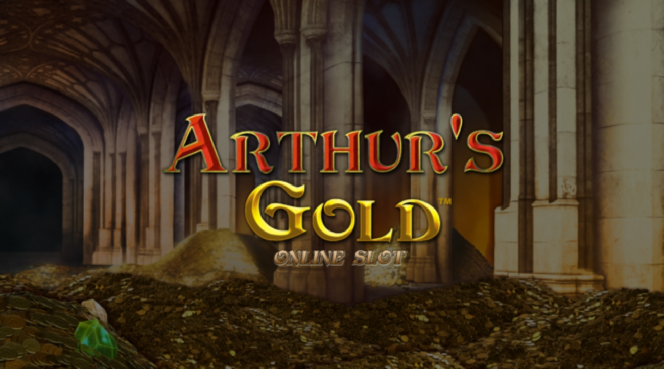 Se Arthurs Gold Online Slot Demo Game, Gold Coin Studios