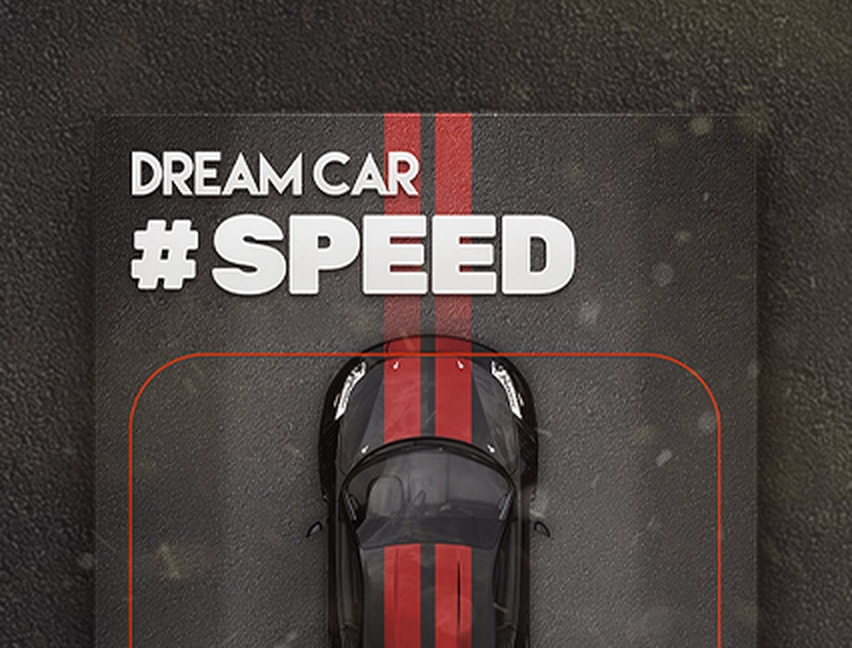 Se Dream Car Speed Online Slot Demo Game, Hacksaw Gaming