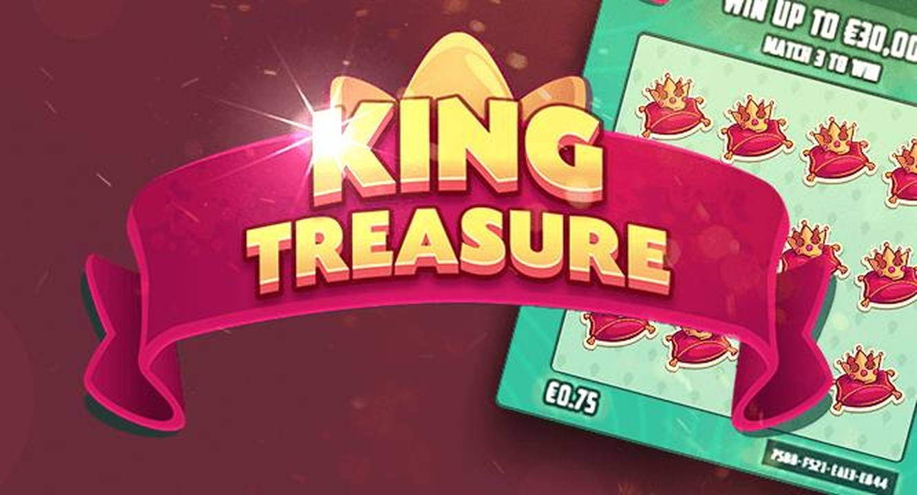 Se King Treasure Online Slot Demo Game, Hacksaw Gaming
