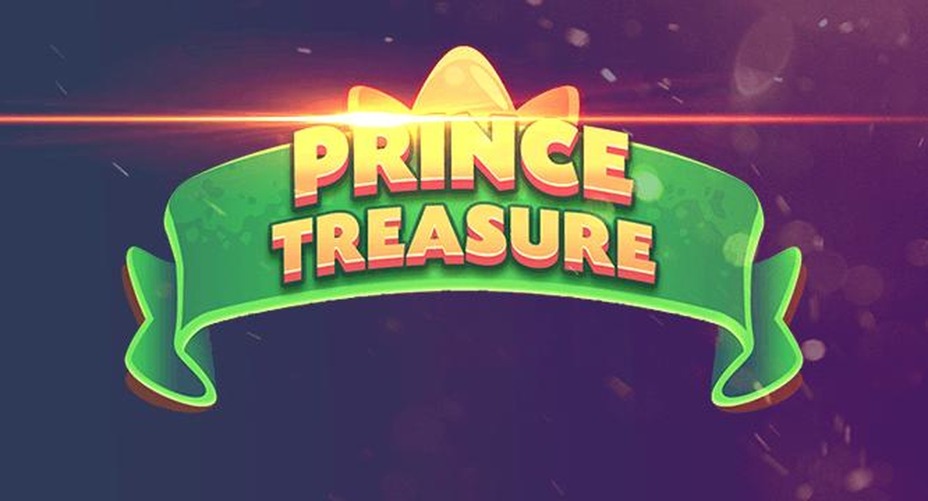 Se Prince Treasure Online Slot Demo Game, Hacksaw Gaming