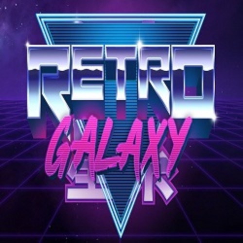 Se Retro Galaxy Online Slot Demo Game, Half Pixel Studio