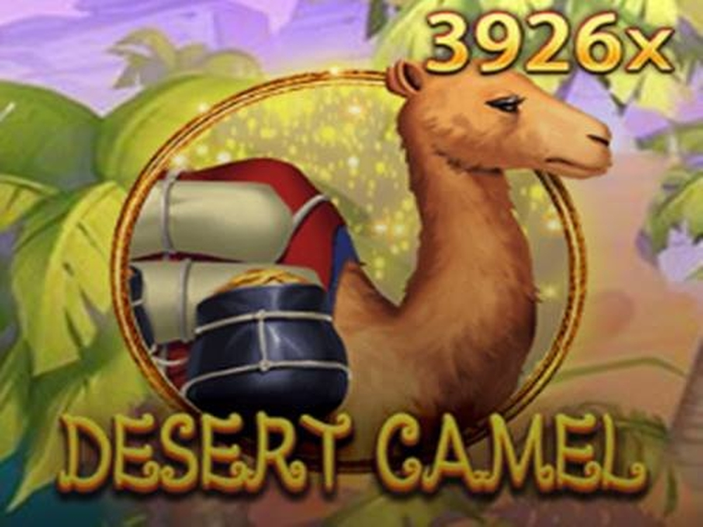 Se Desert Camel Online Slot Demo Game, Iconic Gaming