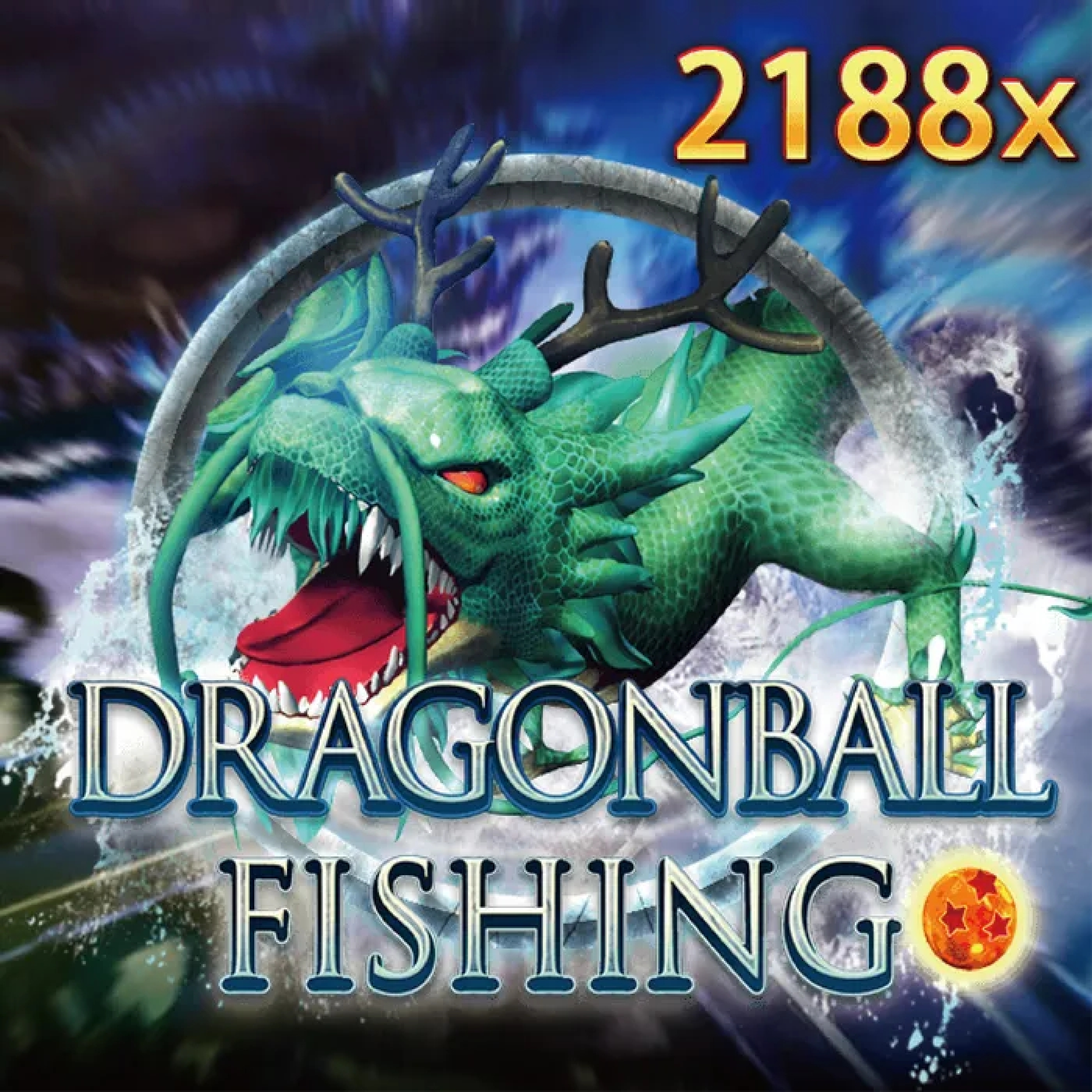 Se Dragonball Fishing Online Slot Demo Game, Iconic Gaming