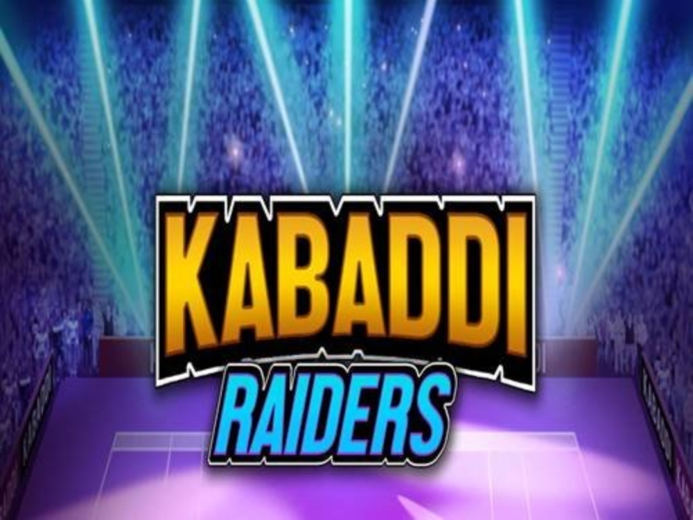Se Kabaddi Raiders Online Slot Demo Game, Indi Slots