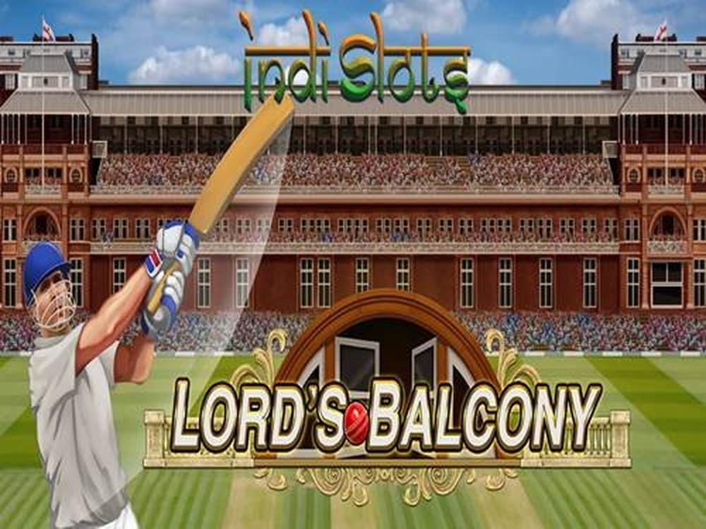 Se Lords Balcony Online Slot Demo Game, Indi Slots