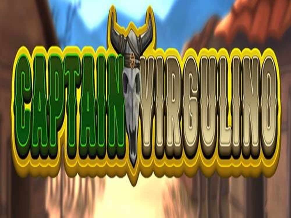 Se Captain Virgulino Online Slot Demo Game, Ipanema Gaming