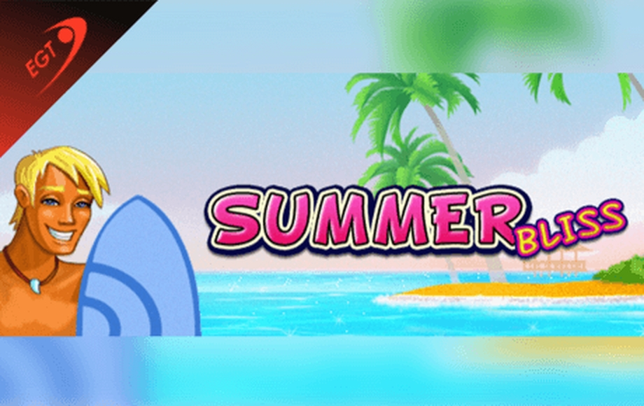 Se Total Summer Bliss Online Slot Demo Game, Lady Luck Games