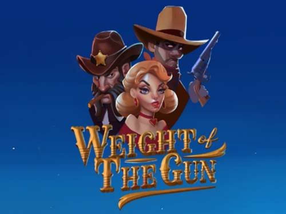 Se Weight of the Gun Online Slot Demo Game, Lady Luck Games