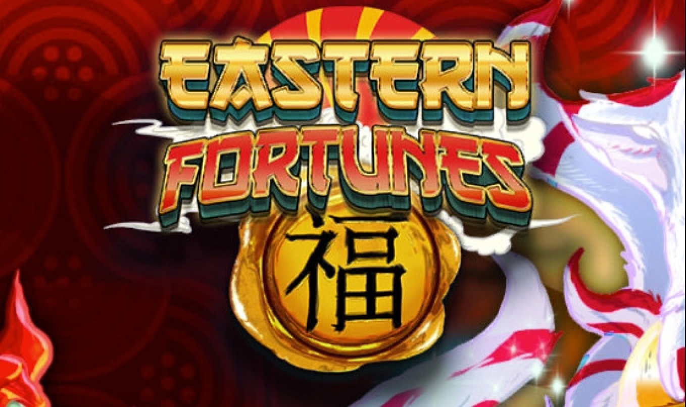 Se Eastern Fortunes Online Slot Demo Game, Magma