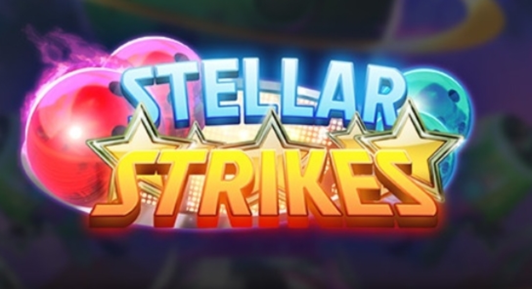 Se Stellar Strikes Online Slot Demo Game, Magma