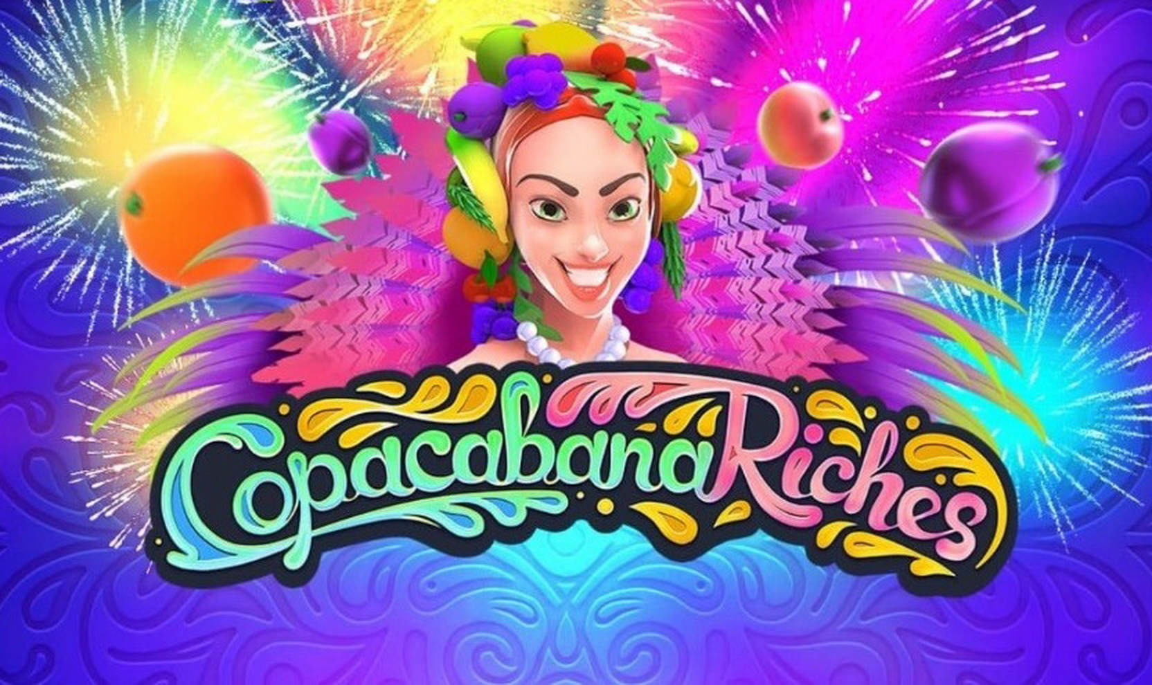 Se Copacabana Riches Online Slot Demo Game, Mighty Finger