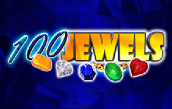 Se 100 Jewels Online Slot Demo Game, Nazionale Elettronica