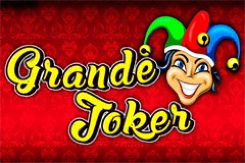 Se Grande Joker Online Slot Demo Game, Nazionale Elettronica