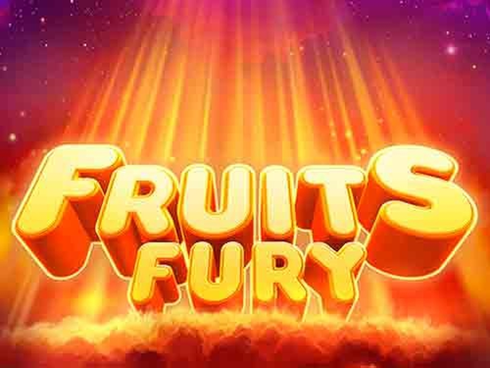 Se Fruits Fury Online Slot Demo Game, NetGame