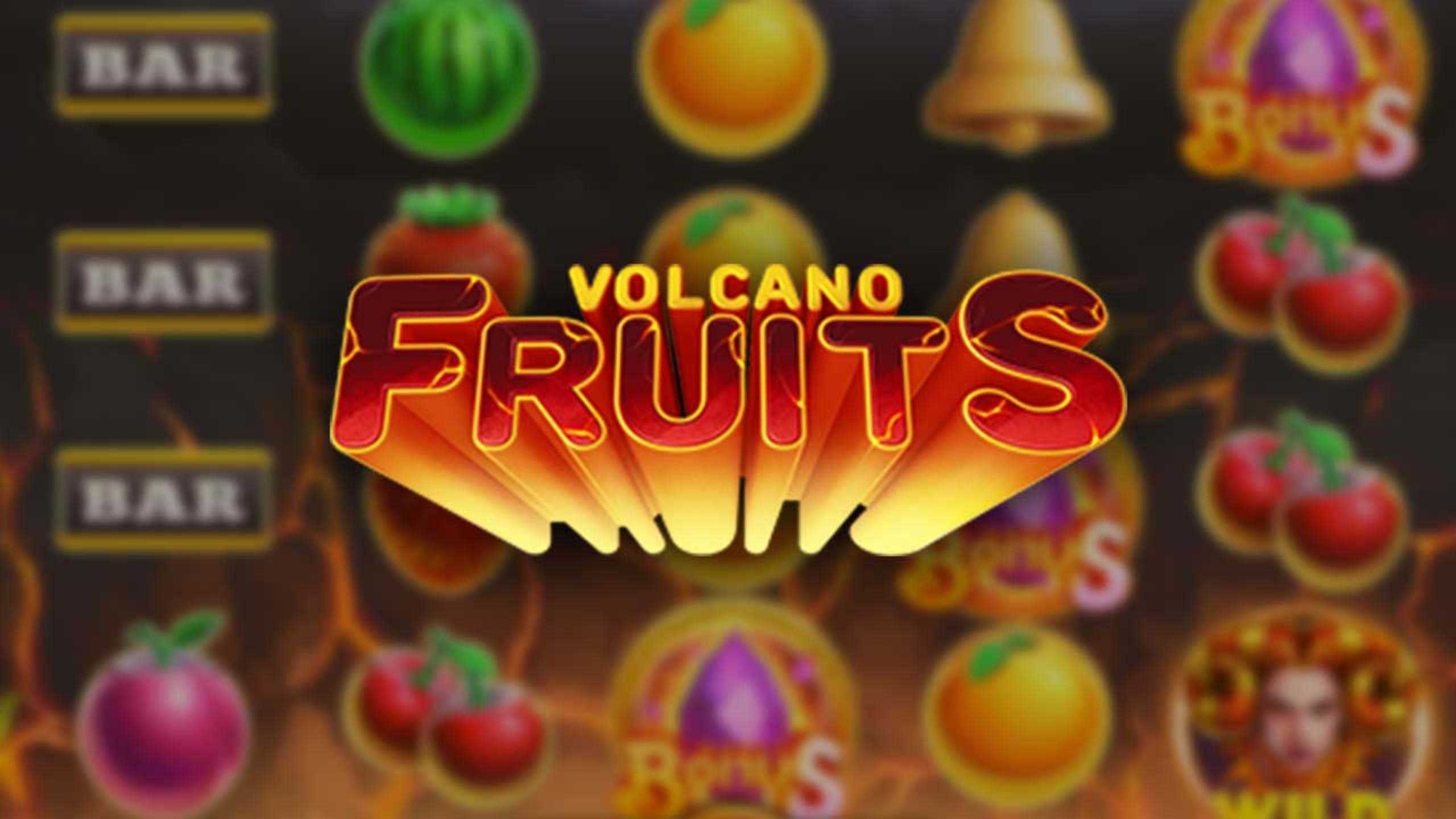 Se Volcano Fruits Online Slot Demo Game, NetGame