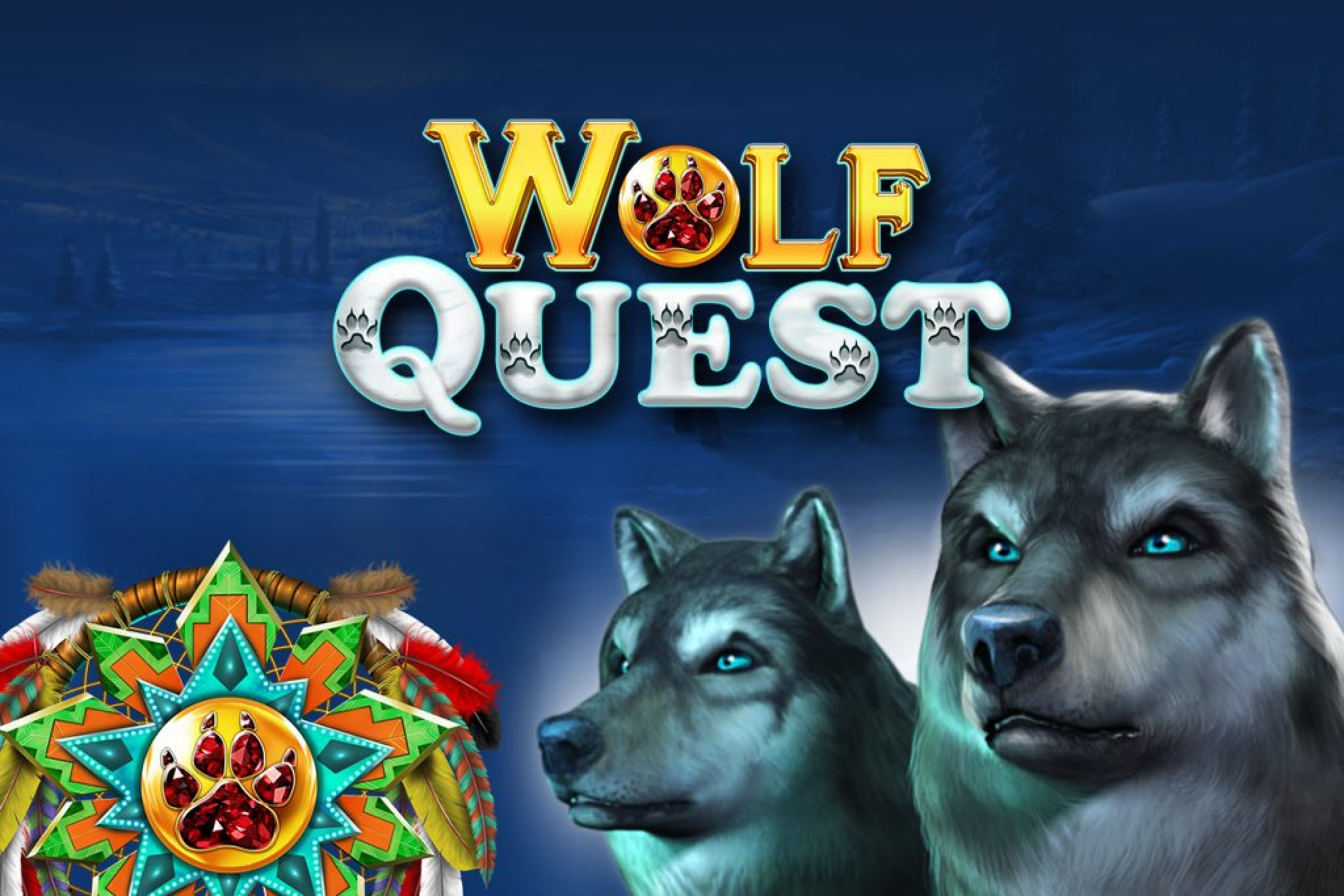 Se Game of Wolfs Online Slot Demo Game, Others