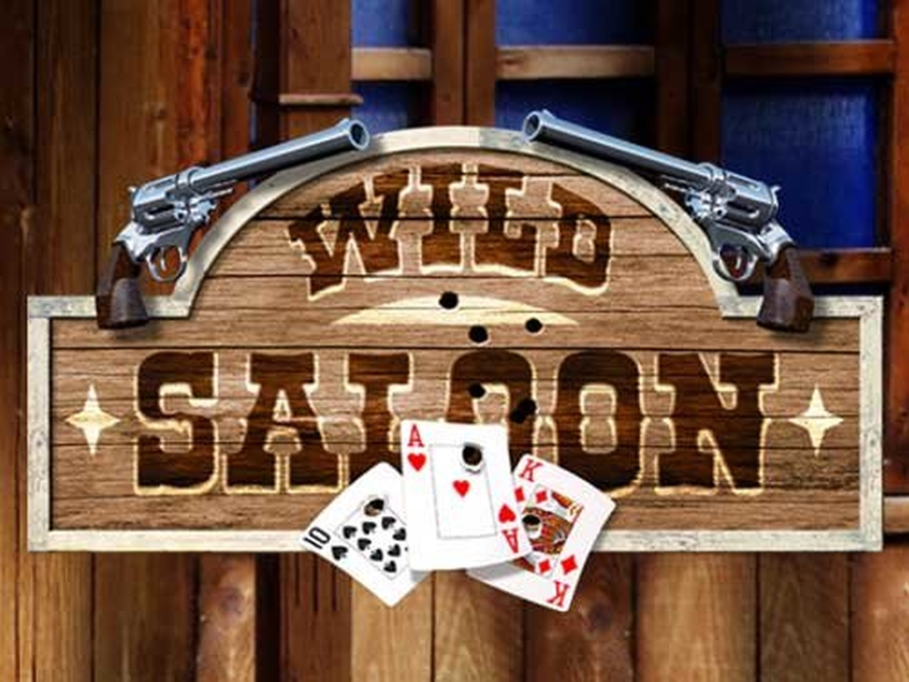 Se Wild Saloon (Promatic Games) Online Slot Demo Game, Promatic Games