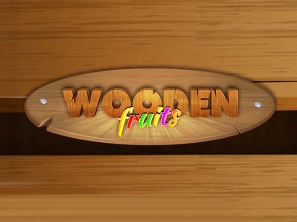 Se Wooden Fruits (Promatic Games) Online Slot Demo Game, Promatic Games