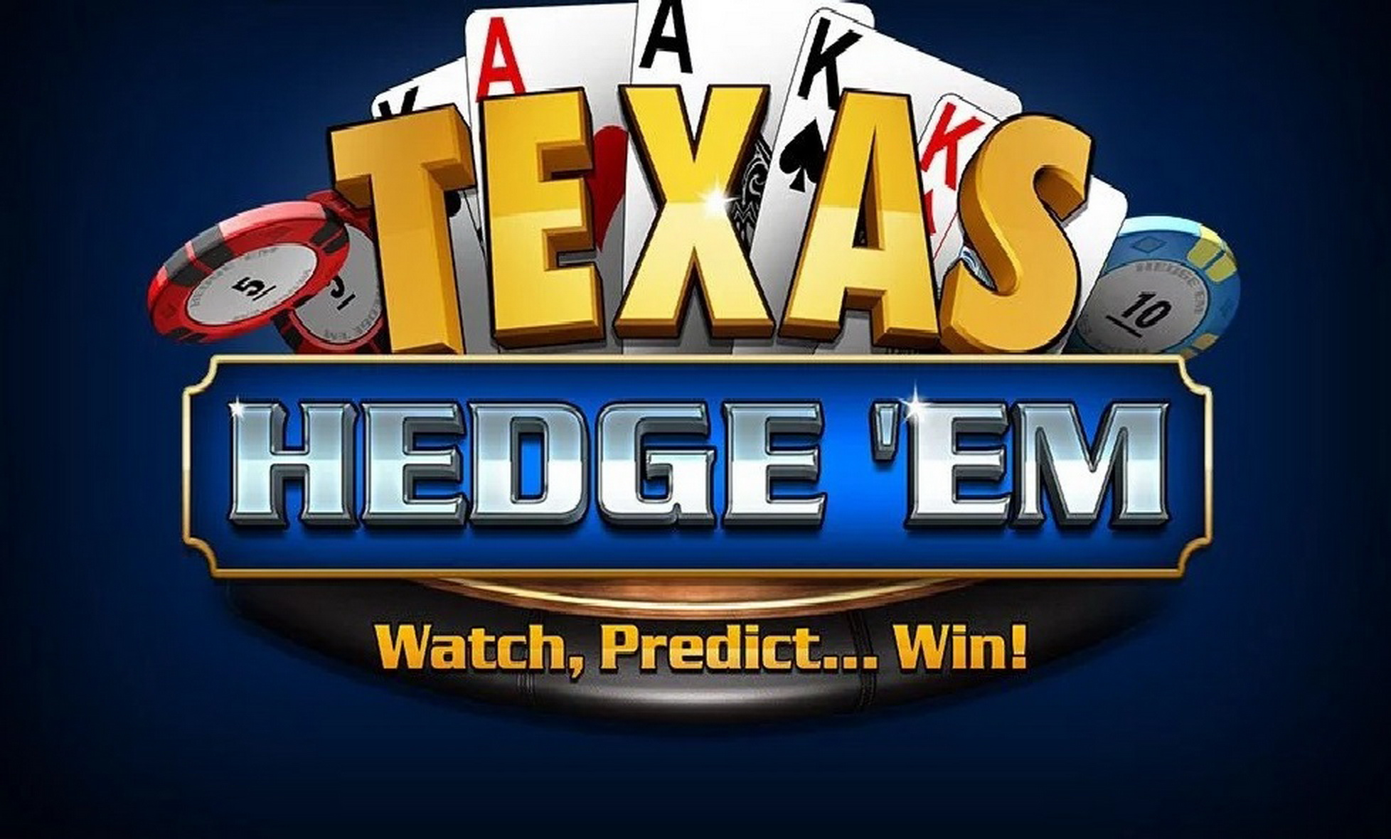 Se Texas Hedge 'Em Online Slot Demo Game, Qeetoto