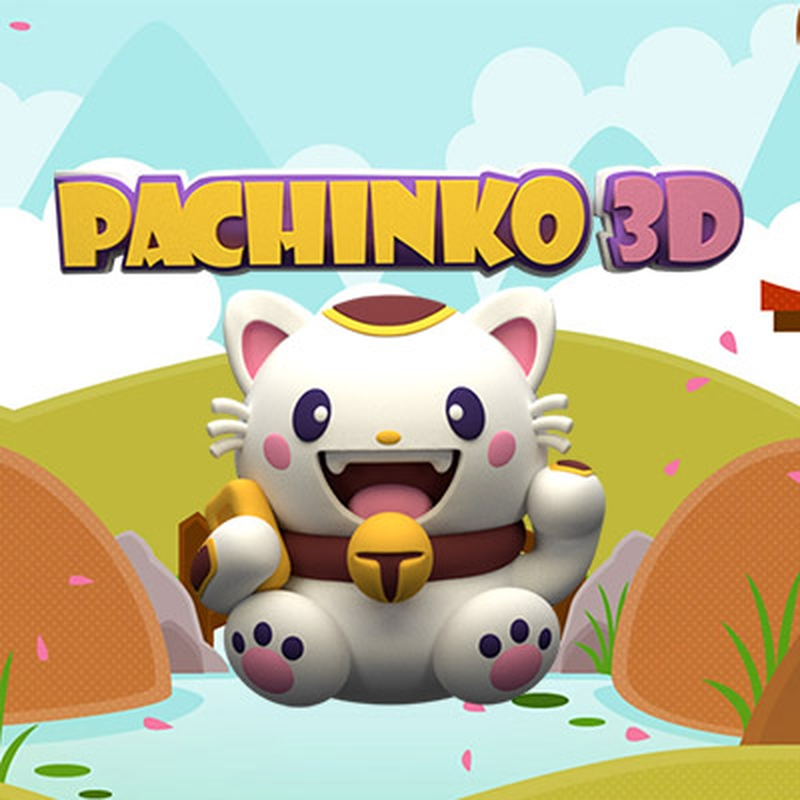 Se Pachinko 3D Online Slot Demo Game, Salsa Technology